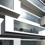 Hackescher Markt | Axthelm+Rolvien Architekten