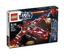 LEGO Star Wars Republic Striker-class Starfighter Brand New Factory Sealed Star Wars Toys, Lego Star Wars, Lego For Sale, Theme Star Wars, Lego War, Lego Lego, Buy Lego, Star Wars Clone Wars, Lego Building