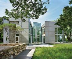 AD 100: Shelton, Mindel Associates Photos | Architectural Digest