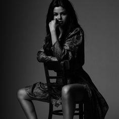 Selena Gomez sur Instagram au mois de juillet 2015