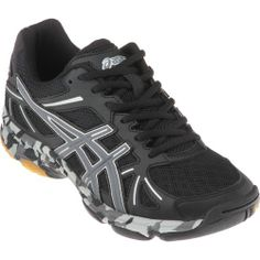 Volleyball shoes, Shoes, Asics