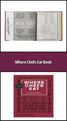 Book Dimensions: Cover: hardback Length: 650 pages, 60 illustrations By Joe Warwick, Joshua David Stein, Evelyn Chen & Natascha Mirosch Ea Local Diners, Late Night Snacks, Best Chef, Chefs, Countries, Foodies, Restaurants, David, Hands