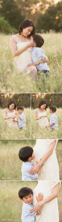 A Mother's Love | Bethany Mattioli Photography - Bay Area Maternity Family Photographer