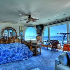 Ocean Bedrooms beach and ocean themed rooms | basements, ocean and bedrooms