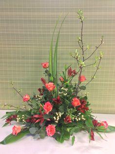 Floral Design, Wreaths, Flowers, Plants, Home Decor, Decoration Home, Door Wreaths, Room Decor, Floral Patterns