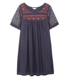 Gorman Online - block dress I mean genius!!!!!