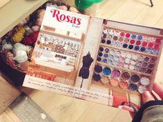 Petit Pot: Rosas Crafts Barcelona