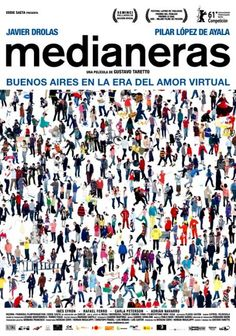 """Medianeras, or """"Sidewalls"""" in English."""