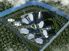Ciputra International | Aedas | Architecture | Mixed-use | Jakarta, Indonesia
