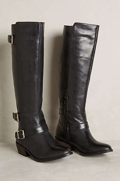 Anthropologie - DV by Dolce Vita Cambridge Boots