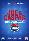 #1: Joe & Caspar Hit The Road USA with Limited Edition Numbered Wristband - Exclusive to Amazon.co.uk [DVD] [2016]