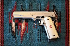 Ruger SR1911 1911 Pistol, Colt 1911, Car Holster, Apocalypse Gear, Big Boyz, Hunting Guns, Cool Knives, Cool Guns, Pew Pew