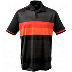 Nike Golf Rory McIlroy open championship polo