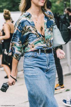 The Who What Wear Australia 30 Day Summer Wardrobe Challenge via @WhoWhatWearAU
