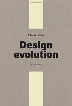 The marketing blueprint by jules marcoux dear mrs clause pinterest a pocket guide to design evolution by josh long et al http malvernweather Images
