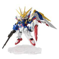 Gundam W NXEDGE STYLE [MS UNIT] : Wing Gundam [EW Ver.]