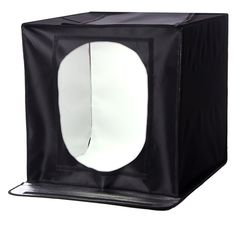 StudioPRO All In One LED Product Photo Light Tent w/ 4 Background Kit - 24 Inch - Best Seller on eBay & highly recommended for improving your product images! Plus, it is also portable and affordable!!! Hurry, few left in stock. $109.95