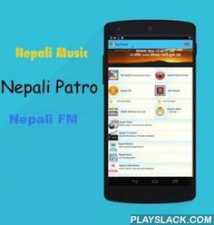 My Nepal: Nepali FM Patro News  Android App - playslack.com , If you are from Nepal and a Nepali, this is the must have free Nepali app.More than 200 live Nepali FM Radios including Kantipur FM Kalika FM Radio Nepal FM Hits FM Image FM Lok radio and many more that you can record online and listen offlineBBC Nepali Sewa - Morning and the evening. You can download it offline as well.Nepali AudioBooks - All Nepali Stories and many katha Bachan Nepali Movies Films - All old and new nepali movies…