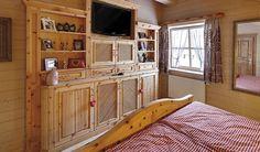 adelaparvu.com despre casa din lemn in stil bavarez, design Sonnleitner (12) Bavaria, Entryway, Interior, Modern, Furniture, Design, Home Decor, Houses, Interieur