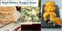Do you feel like you've run out of ideas for recipes that will work with your Weight Watchers plan? Whether you like a sweet or savory breakfast, you can prepare so many delicious meals that are low in SmartPoints. Each of the following Weight Watchers breakfast recipes have 5 SmartPoints or less and some are downright... Read More »