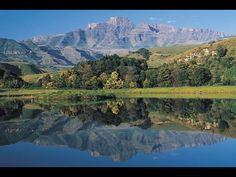 Terror in the Drakensberg, KwaZulu Natal South Africa Kwazulu Natal, The Ultimate Gift, Choir, South Africa, Tourism, Beautiful Places, River, Outdoor, Maps