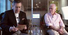 Por Dentro... em Rosa: Mino Carta : Lula é o maior Presidente do Brasil e...