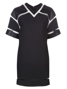 FASHION shopping | Alexander Wang Cut Out Dress, $1,690