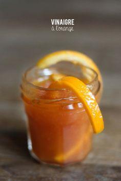Noix de St Jacques à l'orange #orange #juice #vinaigre #saintvalentin