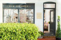 Inspiring workspace tour with interior designer Kim Pearson - The Interiors Addict