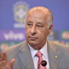 Indiciado nos EUA, presidente da CBF não vai à Copa América