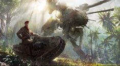 Metal Gear Solid(Film) Concept Art by Ignacio Bazan Lazcano Metal Gear Solid, Art Cyberpunk, Concept Art World, Environment Concept, Video Game Art, Video Games, Animal Wallpaper, Wallpaper Desktop, Best Artist
