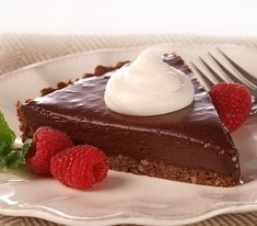 Desert Recipes, Easy Desserts, Sweet Tooth, Cheesecake, Food And Drink, Pie, Pudding, Sweets, Healthy Recipes