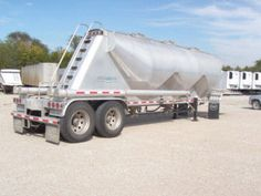 Our featured trailer is a 2012 MAC 42 x 96 Tank Trailer, 11R24.5 Tires, Fixed Axle, Air Ride Suspension, Aluminum Wheels. Check out this week's recently added trailers at http://www.nexttruckonline.com/trailers-for-sale/All-Categories/All-Makes/All-Sizes/results.html?days_old-max=7