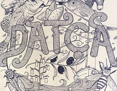 """Check out new work on my @Behance portfolio: """"datca"""" http://be.net/gallery/57992521/datca"""