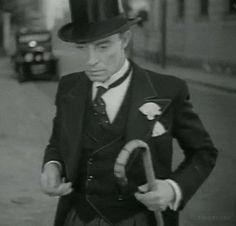 Le Roi - Buster Keaton