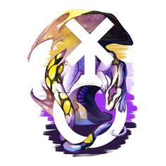 """Non-Binary Pride Dragon"" by kaenith | Redbubble"