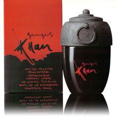 Perfume; Gengis Khan Marc de la Morandiere