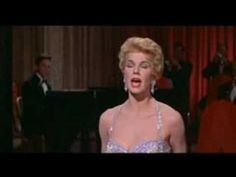 Doris Day - Ten Cents a Dance - Love Me or Leave Me (1955) - Classic Movies - Cine Clásico - YouTube