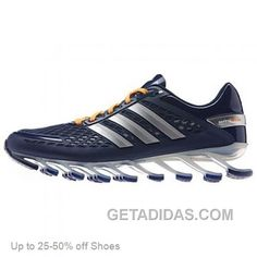 mens adidas springblade drive running shoes nz