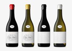 #OriolMiro #calligraphy #WineLabel
