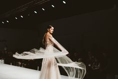 Catwalks and Shows from top Greek designers, styled shoots and bridal details that will inspire you. Spring Summer 2018, Bridal Collection, Christening, Runway, Wedding Dresses, Design, Fashion, Cat Walk, Bride Dresses