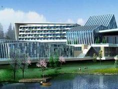 InterContinental Heilong Lake Hotel - http://chinamegatravel.com/intercontinental-heilong-lake-hotel/