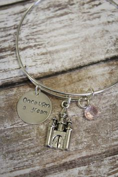 Sleeping Beauty Adjustable Bracelet