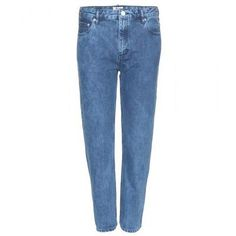 Acne Studios - Blue Love jeans #acne #covetme #acnestudios