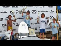 Roman Hager - 2013 Zap Amateur World Championships - Mini Division