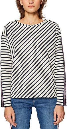 schöner tragbarer Pullover  Bekleidung, Damen, Sweatshirts & Kapuzenpullover, Sweatshirts Damen Sweatshirts, Edc By Esprit, Tops, Fashion, Hoodie, Summer, Clothing, Nice Asses, Moda