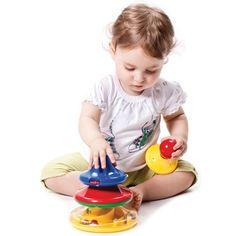 Galt Toys Activity Tower