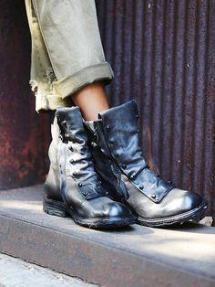 Free People Jaq Boot, £325.00