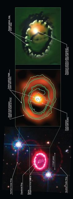 Hubble Space Telescope - #Supernova