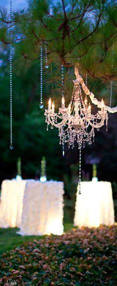Wedding ● Cocktail Hour Décor
